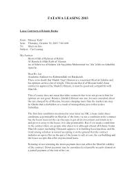 Letter To Terminate Apartment Lease Apartment Contract Termination ...