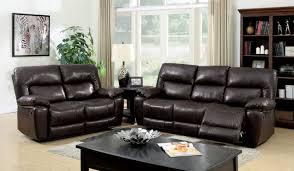 brown sofa sets. Brown Sofa Recliner Sets E