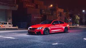 Red Bmw M4, HD Cars, 4k Wallpapers ...