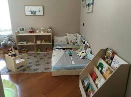 Mobili Cameretta Montessori : Wood amp woof mobili giochi quiet book in stile montessori