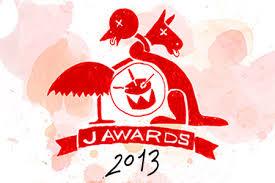 <b>Karnivool</b> - <b>Asymmetry</b>   J Awards 2013   triple j
