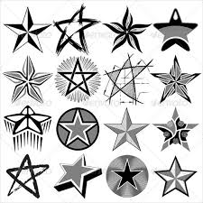Amazing Star Vector Set Download star icons 67 free psd, ai, vector eps format download free on android design templates psd