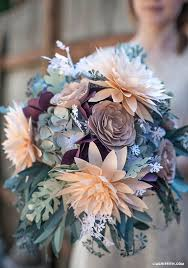 Paper Flower Arrangements 10 Diy Paper Flowers Tutorials That Will Add The Wow To Your Wedding