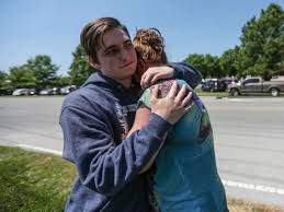 Noblesville School Shooting Suspect Appears In Juvenile Hearing