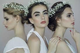 Svatební Beauty Trendy Iconiqcz