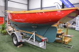 maine boatbuilders show a hit in its new home