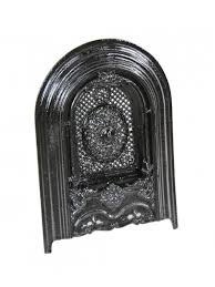 exceptionally ornate 19th century american victorian era black