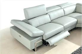 italian recliner sofas contemporary leather reclining sofa image of modern leather recliner sofa contemporary leather recliner