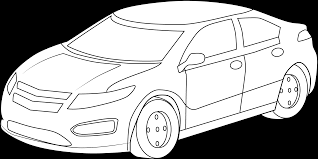 28 collection of how to draw a car clipart high quality free