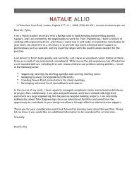 How To Write A Cv Cover Letter Examples Cover Letter Template For