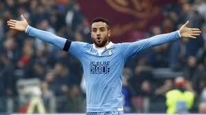 Agent plays down Manchester City link after Felipe Anderson pens new deal -  Eurosport