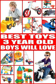 awesome toys for 3 year olds find the best toy gifts old boys kids would love