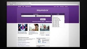Using A Jobma Video Profile To Apply On Monster Com Youtube