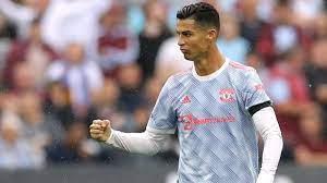 Premier League: Cristiano Ronaldo trifft schon wieder bei ManUnited-Sieg -  Fussball - Bild.de