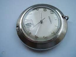 rare vintage seiko 17 jewel mechanical