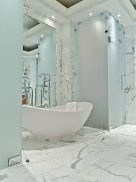 Master Ensuite  Transitional  Bathroom  Vancouver  By My House Free Standing Tub With Shower