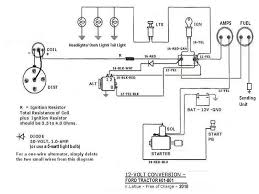 john deere wiring diagram on regulator is a self contained unit 801 ford tractor wiring diagram submited images