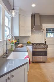 Portland Kitchen Remodeling Gard Kitchen Remodel Project Complete