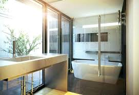 modern bathtub shower combo contemporary tub shower combinations bathtubs idea awesome deep tub shower combo modern