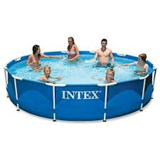 Intex Pool Gallons Chart 10 Best Intex Pools In 2019 Buying Guide Reviews Globo Surf