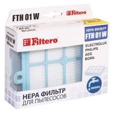 Аксессуары <b>Filtero</b> для <b>пылесосов</b> — купить на Яндекс.Маркете