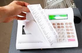 Онлайн касса и закрытие смены требования к формированию отчета  Итоговый чек в онлайн кассе