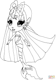 Small Picture Winx Club Phylla Selkie coloring page Free Printable Coloring Pages
