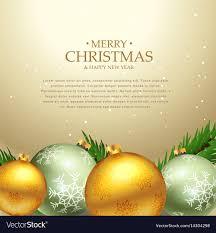 Beautiful Christmas Design Beautiful Christmas Festival Greeting Card Design