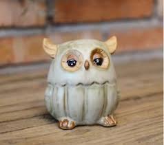 owl office decor. Image Is Loading Ornament-Figurine-Sculpture-Ceramic-Owl-Office -Home-Desktop- Owl Office Decor