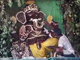 Ganesh Chaturthi 2019 In Pics The Festival Of Lord Ganesha