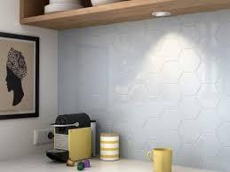 colourful hexagonal tiles