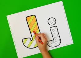 These are hand drawn for adults and aspiring young artists. Free Printable Alphabet Coloring Pages For Preschoolers