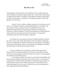 ambition essays essay on ambition in your life