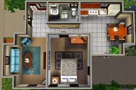 Small Picture sims 4 home layouts Sims 3 House Floor Plans together with Sims
