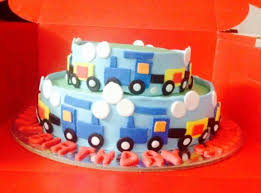 First Birthday Theme Ideas N Bakers In Bangalore Toddler 12 36