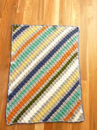 Corner To Corner Afghan Pattern Awesome Inspiration Ideas