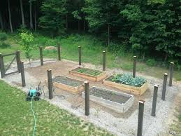 fence to keep deer out of vegetable garden designs with ideas mbj whole inc park ny keeping deer out of garden