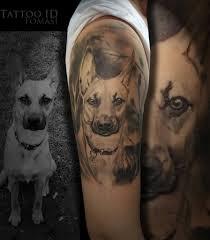 Tattoo Id Zvířata