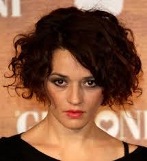 Curly Short Hair Style curly short hair styles bakuland women & man fashion blog 3793 by wearticles.com