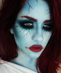 best 25 corpse bride makeup ideas on corpse