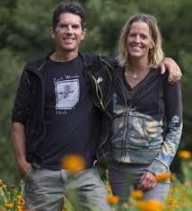 Jeff & Melanie Carpenter   MOSES
