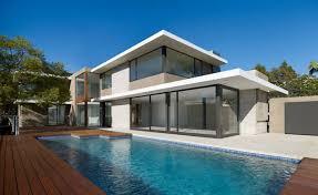 Design Exterior Case Moderne : Case moderne esterni come decidere il colore per i muri