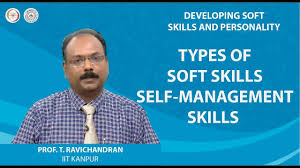 types of management skills types of soft skills self management skills youtube