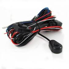 30a relay 3m wiring harness kit for led spotlight or fog light 30a relay 3m wiring harness kit for led spotlight or fog light trade me