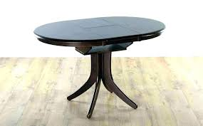 round expanding dining table expandable reasons circle gif