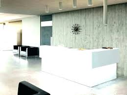 Medical Office Designs Simple Reception Desk Ideas Small Designs Area Office Furniture Medical
