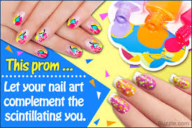 Art Designs 21 Nail Art Designs That Are Bound To Steal The Thunder At The Prom