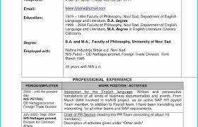 Resume Program Analyst Resume Samples Business Analyst Cover
