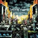 Last Rights album by Skinny Puppy