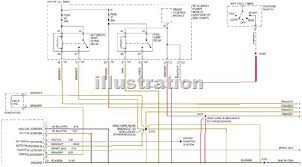 2001 chrysler voyager wiring diagram
